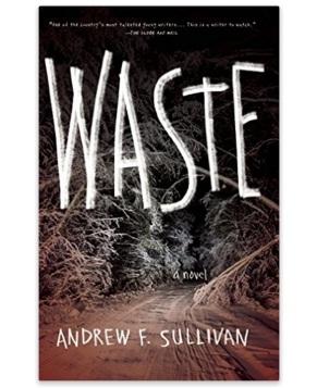 WASTE ANDREW SULLIVAN