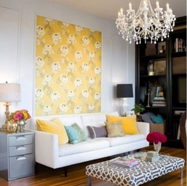 Easy Wallpaper Decorating Ideas For Your Space | LIFESTYLE