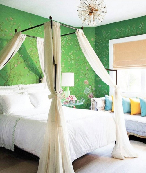 ECO BEDROOM. Amazing Eco Friendly D cor Ideas For Earth Day   LIFESTYLE