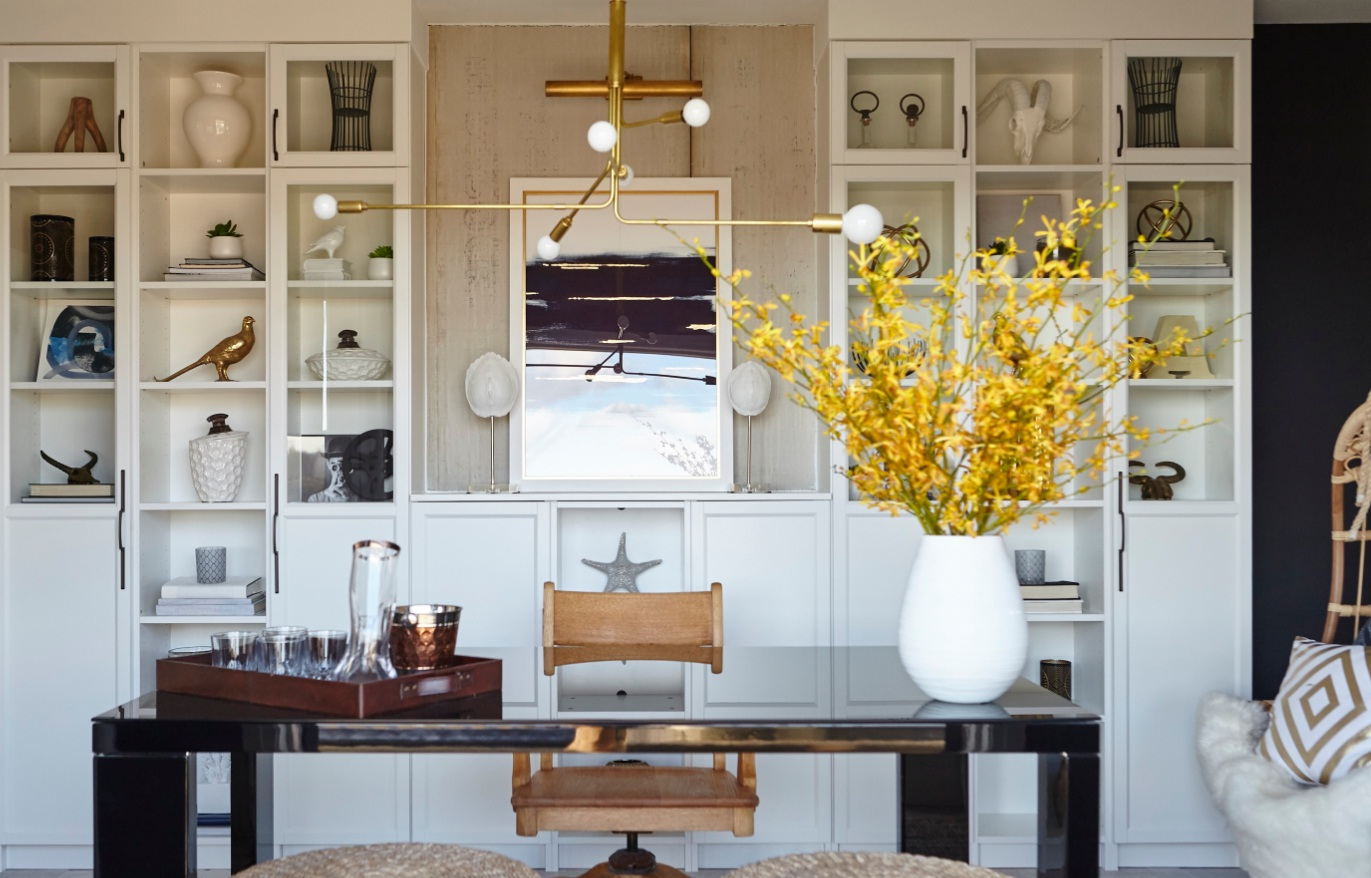 Home to win designer danielle bryk on budget conscious for I home decor