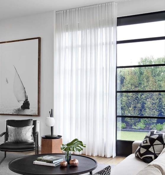 Chic Summer 2016 Window Treatment Ideas Lifestyle