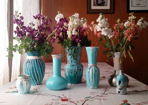 Decorate With Beautiful Bold Vases This Summer Lifestyle