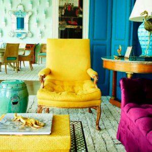 Rainbow Home Décor The Coolest Way To Embrace Colour