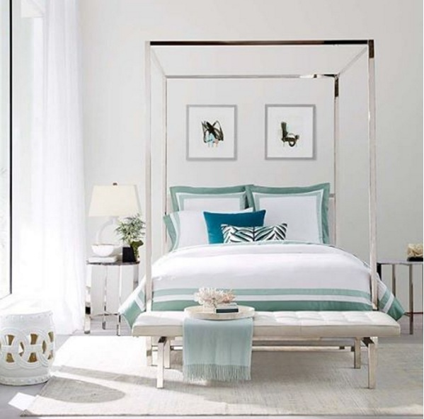 refresh your space with soft sea green shades lifestyle