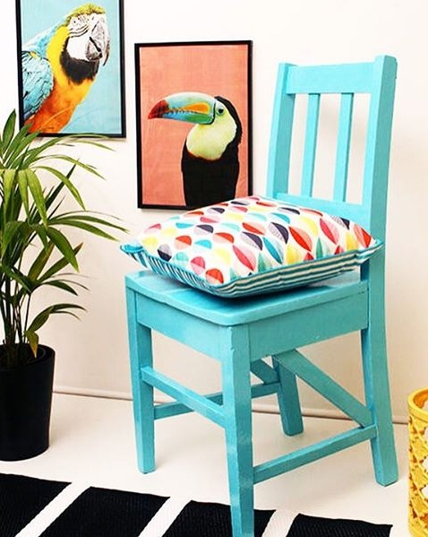Bird Prints Are Back How To Decorate With This Playful