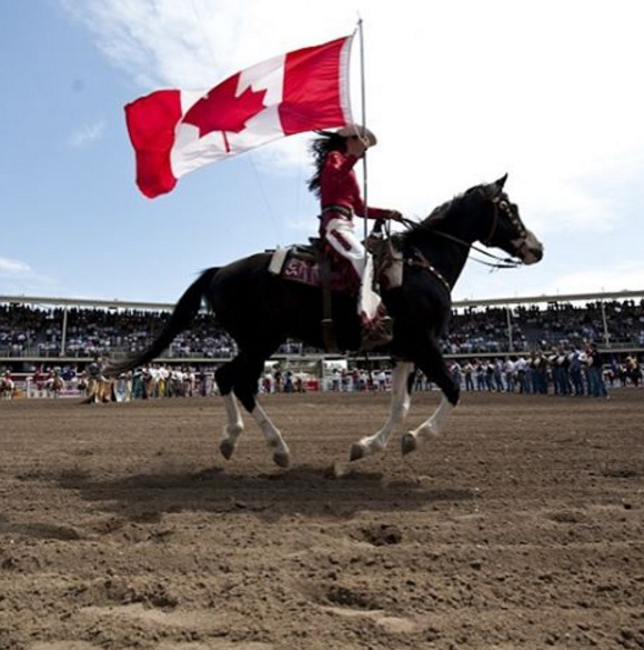 Calgary Stampede Has Officially Kicked Off Here S What To