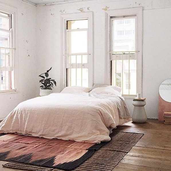 BLUSH BEDROOM  Nude D cor Makes A Pretty And Polished Statement LIFESTYLE. Blush Bathroom Decor