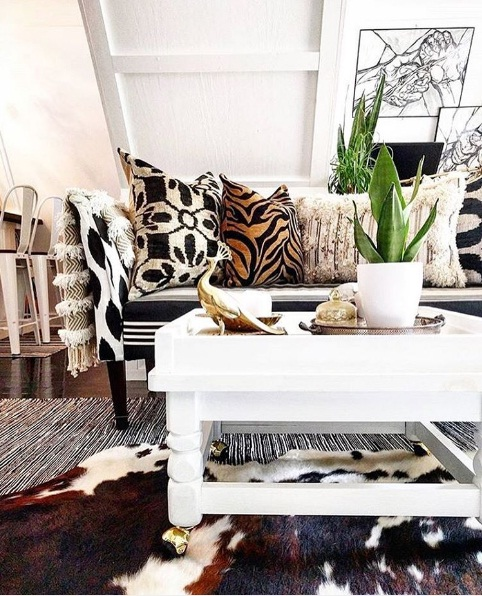 Trendy Home Decor Websites: Trendy Ways To Update Your Home Décor For Fall 2016