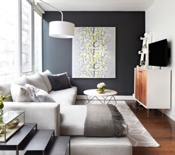 Beautiful Accent Wall Ideas For Fall 2016 Lifestyle