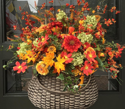 Beautiful Autumn Wreath Ideas For November Lifestyle
