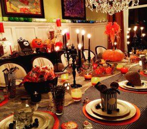 Haunted Halloween D 233 Cor Ideas For A Spooktacular Space