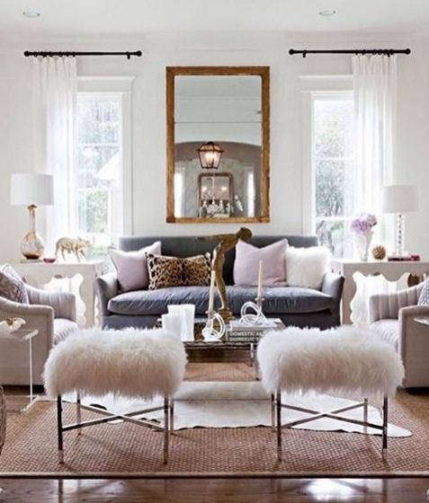 Fur Furniture 1