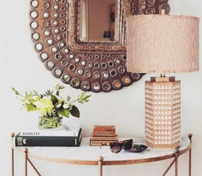 Artisanal Decor | Lifestyle