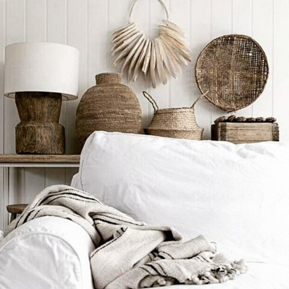 Website For Home Decor: Artisan Home Décor Is In- Get The Look Now