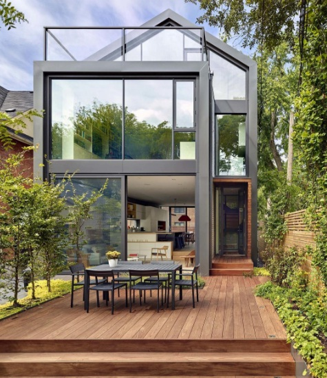 If You Are Passionate About Outdoor Living, The Showu0027s Open Air Exhibit  Just May Suit Your Creative Tastes. This Installation Highlights The Vision  Of ...