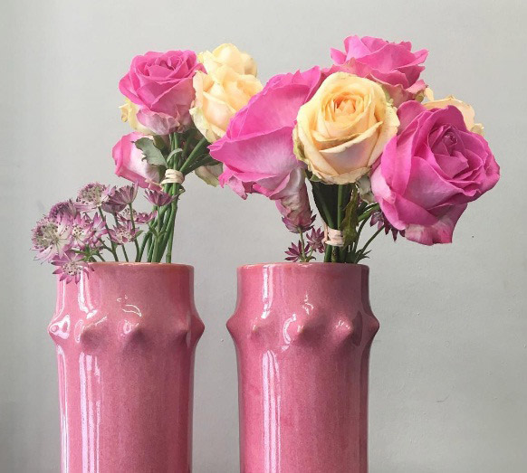 New Ways To Decorate With Vases For Summer 2017 Lifestyle