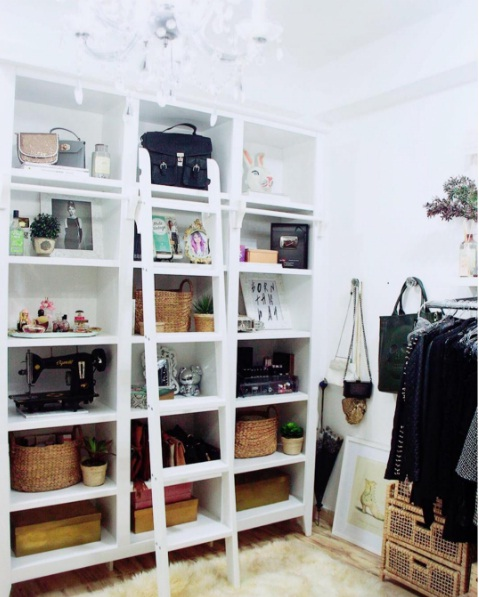 Closet Itself Is Also In Need Of Organization As You Colour Code All Your Favourite New Outfits And Decide What To Wear Each Morning We Ve Curated A
