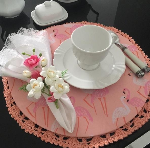 the latest interior design trend is flamingo dcor