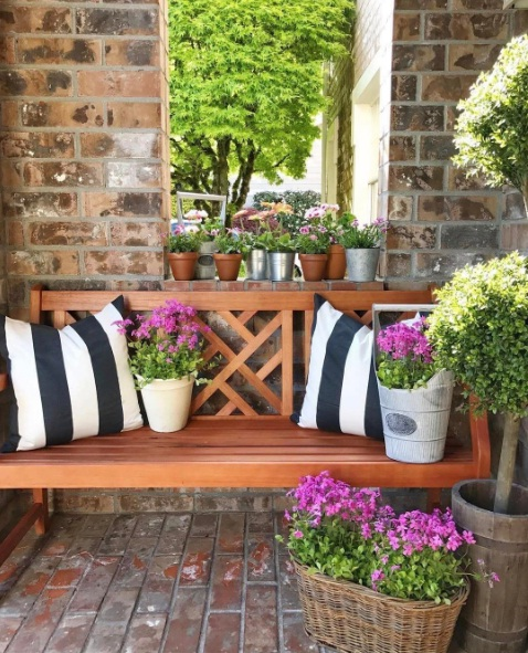 Spring Into Patio Season With These Ideas Lifestyle