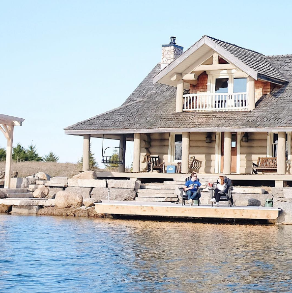 Ontario Park Bungalow Blog: Top Places In Ontario To Rent A Cottage This Summer