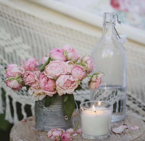 French Country Décor Is Trending- Get The Look Now | LIFESTYLE on french country rose art, french country trees, french country cottage gardens, french country flower, french country vegetable gardens,