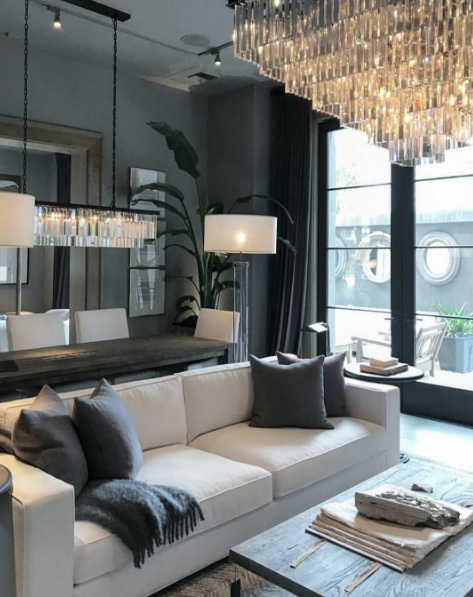 Trendy Lighting Ideas To Brighten Your Home Lifestyle