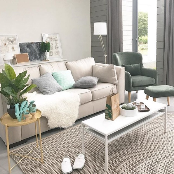 Weu0027ve Curated A Few Ways To Embrace This Minimalist And Timeless Interior  Design Trend In The Season Ahead.