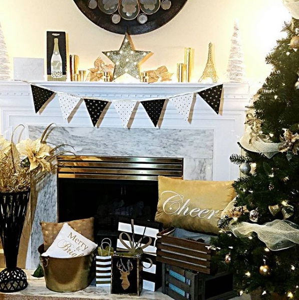 New Year S Eve Party Decor Ideas Lifestyle