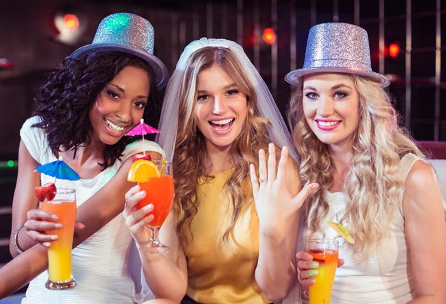 Bachelorette Party Ideas Across Canada | LIFESTYLE