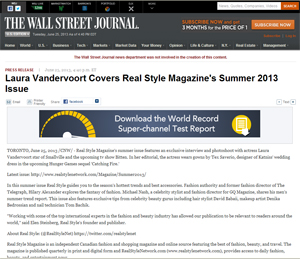 Real_Style_in_wall_street_Journal